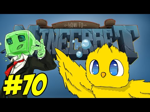 Minecraft: How To Minecraft Ep. 70 Pete The Younger Chocobro