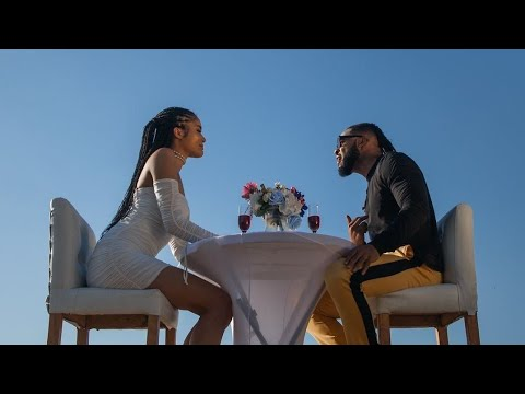 Flavour - Good Woman [Official Video]