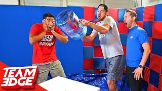 Video Water Bottle Flip Challenge!! 💦 MP3, 3GP, MP4, WEBM, AVI, FLV November 2017