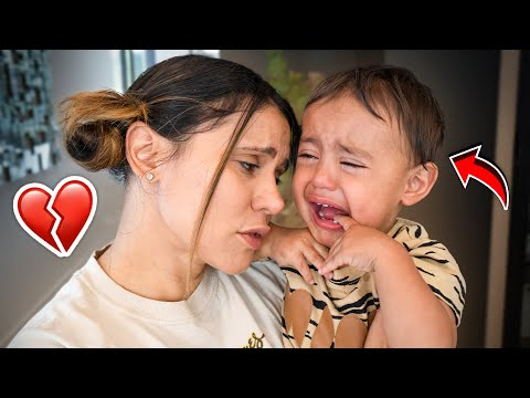 This Keeps Happening To Our BABY 💔 | The Royalty Family