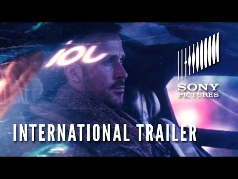Blade Runner 2049 (International Trailer)