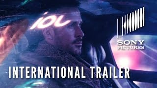 BLADE RUNNER - International Trailer #2 (HD)