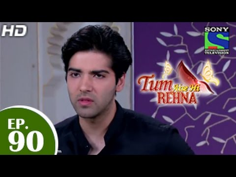 Tum Aise Hi Rehna [Precap Promo] 720p 2nd April 20