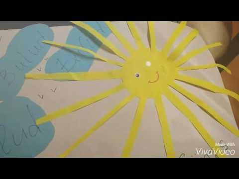 Inkisaf edici oyunlar (видео)