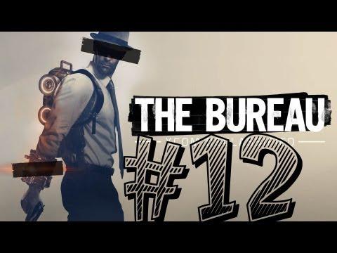 The Bureau: XCOM Declassified- Guia en Español- Parte 12