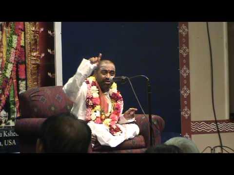 Sri Venkateswara Vaibhavam - Part 3