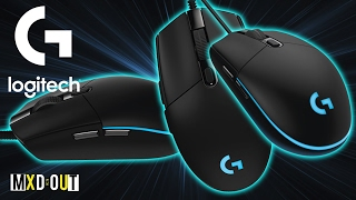 Logitech G203 Prodigy Gaming Mouse Review. We are taking a look at the Logitech G203 Prodigy Gaming Mouse! Watch the...