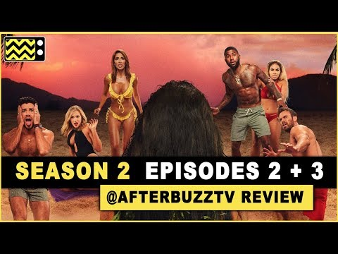 Malcom Drummer guests on Ex on the Beach Season 2 Episodes 2 & 3 Review & After Show