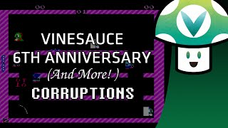 Vinny from vinesauce recently did an anniversary of corruptions and Super Smash bros 64 was one of those corruptions