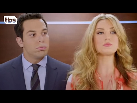 ground - In this brand-new comedy from the creator of Cougar Town & Scrubs, a young hot-shot (Skylar Astin) falls for a beautiful woman (Briga Heelan) who works in ma...