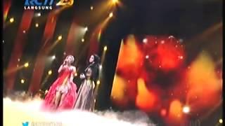 Video SYAHRINI - SITI NURHALIZA CINTA SUPERSTAR 21 OKTOBER 2014 DUET DIVA MP3, 3GP, MP4, WEBM, AVI, FLV Agustus 2018