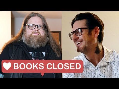 BOOKS CLOSED Podcast - Ep 011 - Tim Lehi & Cheyenne Sawyer