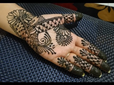 Cute Mehndi Tattoo : Cool henna tattoo designs margusriga baby party have one of