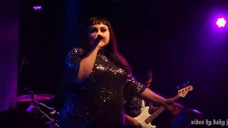 Beth Ditto-LOVER-Live @ The Independent, San Francisco, CA, July 26, 2017-The Gossip