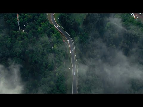 Porsche at the 24h of Nürburgring – #MomentsOfRacing