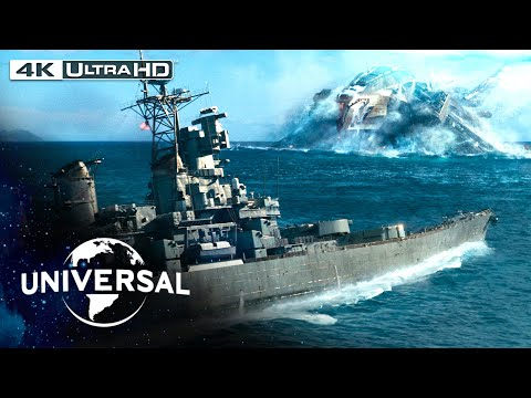 Battleship | The Final Battle in 4K HDR