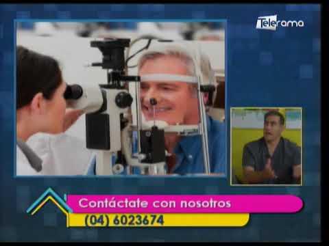 Enfermedades oculares más comunes en la tercera edad