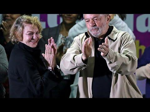 Πέθανε η πρώην Πρώτη Κυρία της Βραζιλίας