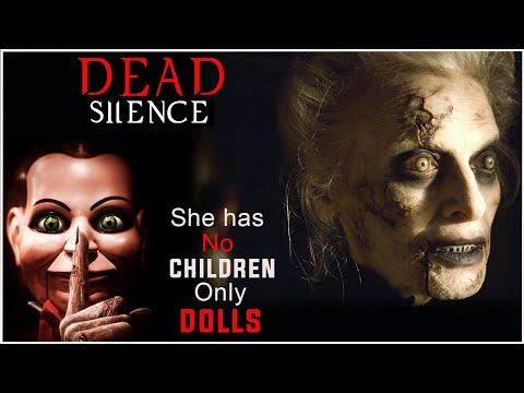 Dead Silence (2007)   Horror Hollywood Movie Summarized हिन्दी   Movies Hidden Explanation