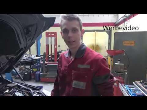 Mercedes R500 und VW T4 Autogaseinbau Prins u. KME