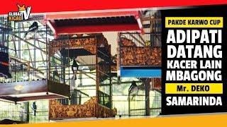 Video PAKDE KARWO CUP 2018 : ADIPATI Datang Kacer Lain Mbagong MP3, 3GP, MP4, WEBM, AVI, FLV Februari 2019