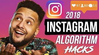 Download Lagu 2018 Instagram Algorithm Hacks For Rappers and Music Producers Mp3