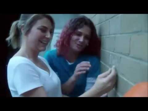 Wentworth Season 4 Episode 11 Allie & Bea Part 6