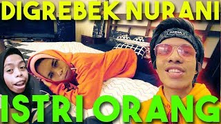 Video DI GREBEK NURAINI ISTRI ORANG 😱 Sampe ke Kamar Kamar #AttaDiGrebek MP3, 3GP, MP4, WEBM, AVI, FLV April 2019