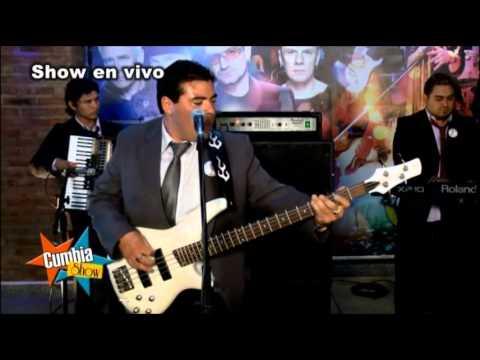 Alejandro y Los Veliz Veliz - En Vivo en Cumbia Show (1/4)