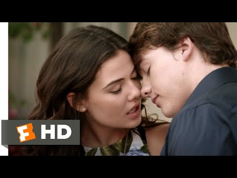 F... the Prom (2017) - More Than Friends Scene (10/10) | Movieclips (видео)