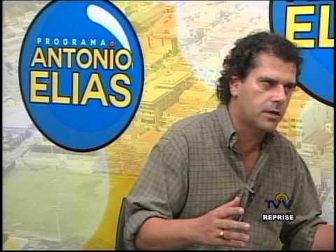 Antônio Elias 01 09 2015