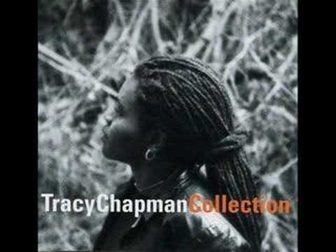 Tracy Chapman - She's Got Her Ticket