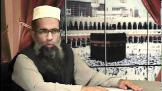 Hikmat e Qurbani by Hafiz Naveed Ahmed part 1