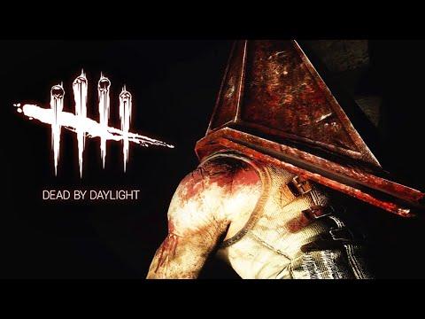 Dead by Daylight: Silent Hill - Official Spotlight Trailer