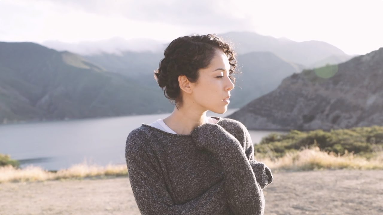 Kina Grannis – When Will I Learn (Official Music Video)