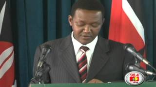 Alfred Mutua resigns to vie for Machakos Governor seat