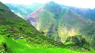 Banaue Philippines  city photo : Backpacking Batad, Banaue, Sagada: (FunkSexy Philippines!) The BANANA PANCAKE TRAIL (HD)