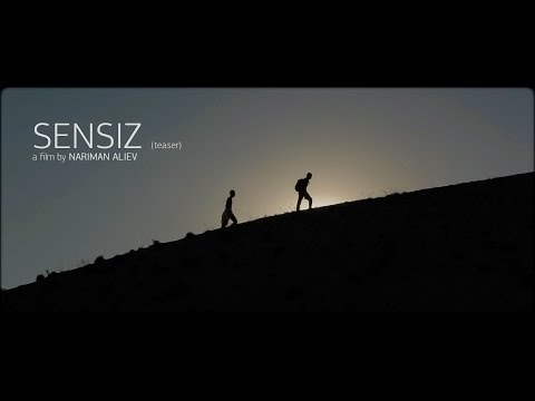 «SENSIZ»: украинский фильм в конкурсной программе Берлинале
