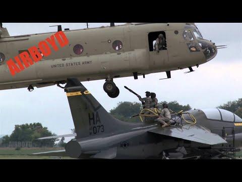 Video by Master Sgt. Vincent De...