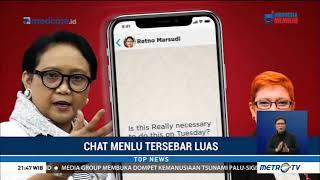Video Chat Retno Marsudi & Menlu Australia Bersifat Pribadi MP3, 3GP, MP4, WEBM, AVI, FLV Oktober 2018