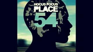 Vocab! + prelude (featuring The Procussions & T-Love) - Hocus Pocus