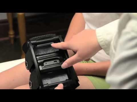 Συσκευή διαλείπουσας συμπίεσης Venowave – Οδηγίες Χρήσης
