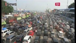 Video Ribuan Kendaraan Pemudik Menjamur di Gerbang Masuk Pelabuhan Merak - iNews Sore 09/06 MP3, 3GP, MP4, WEBM, AVI, FLV Januari 2019