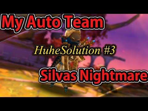 Destiny6 - Auto Silvas Nightmare #HuheSolution Part3