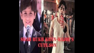 Shah Rukh Khan Kajol's Cute Son From Kabhi Khushi Kabhi Gham This Is How He Looks Now