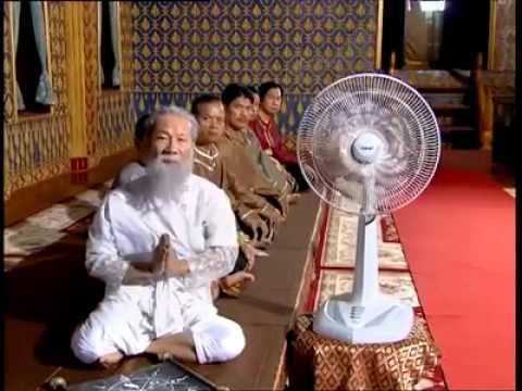 泰國有趣的創意廣告,史上最強的電風扇!!