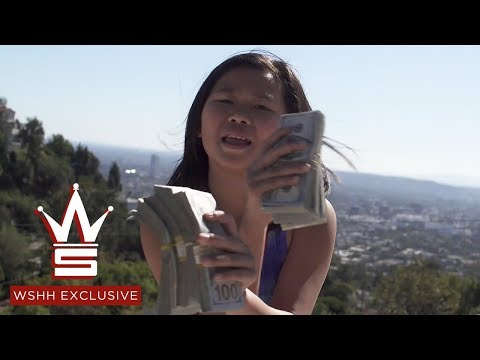 """Savannah Phan """"The Race"""" (Tay-K Remix) (WSHH Exclusive - Official Music Video)"""