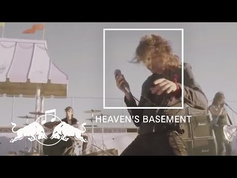 Heavens - The official music video for