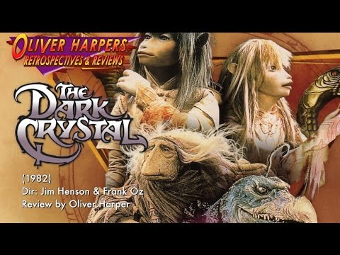 The Dark Crystal (1982) Retrospective / Review