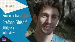 Athlete's Interview - Stefano Ghisolfi by International Federation of Sport Climbing